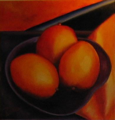 Coupe de mangues