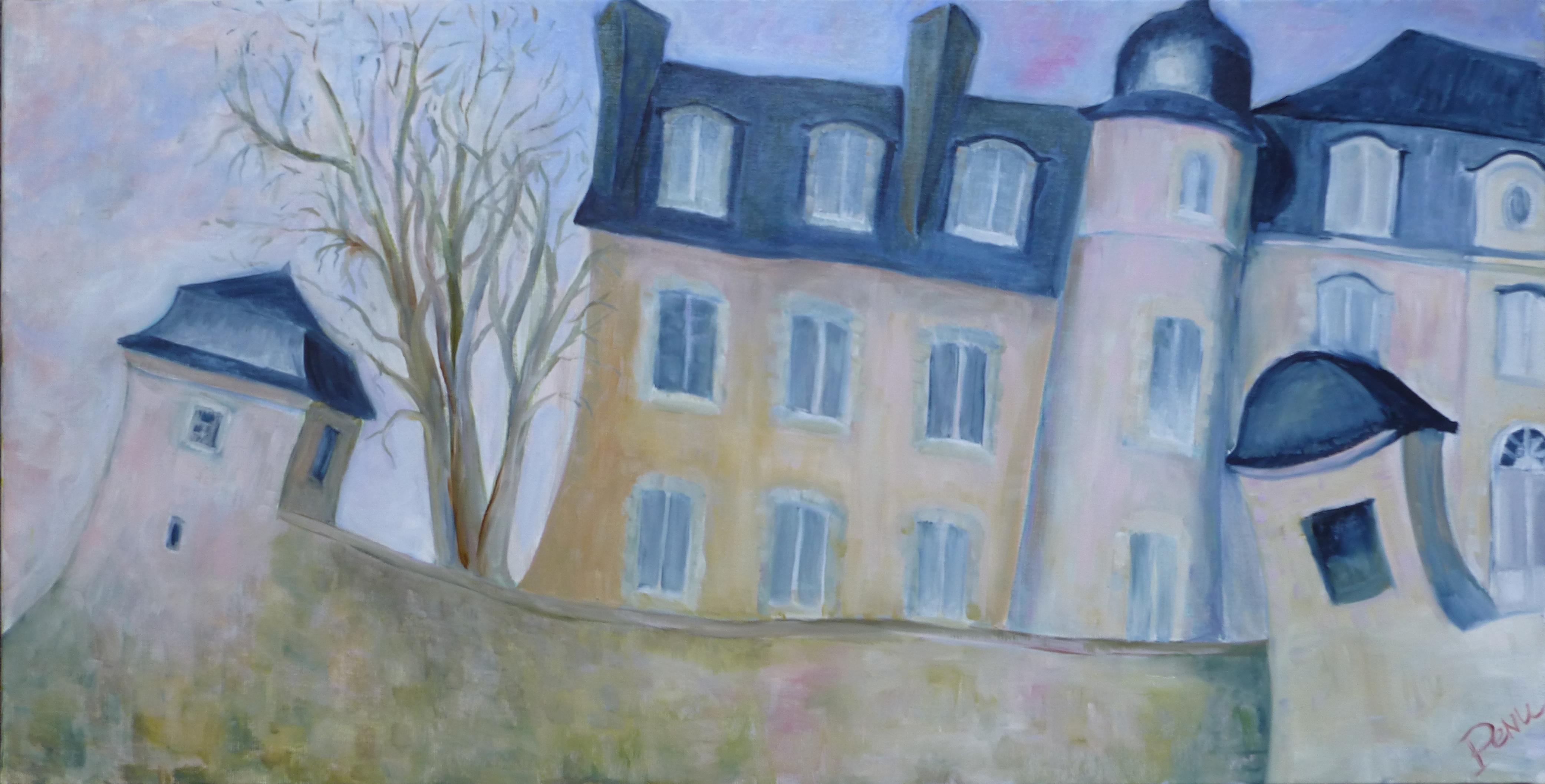 Rosanbo, classicisme français