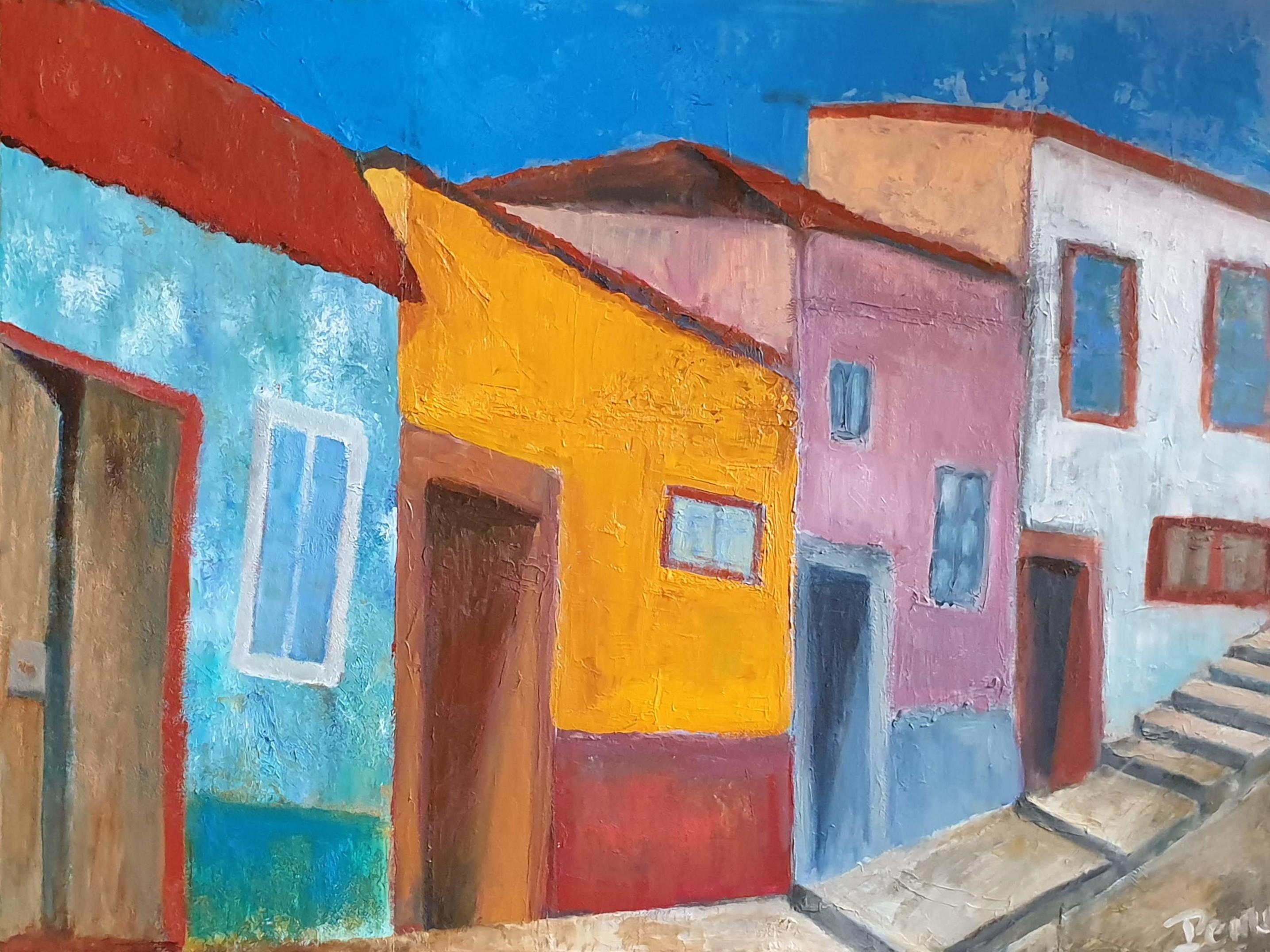 Village à Cuba