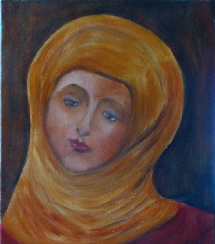 Sainte Bergova