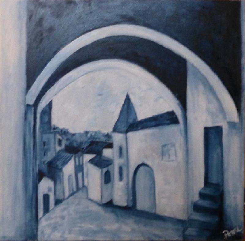 Village indigo