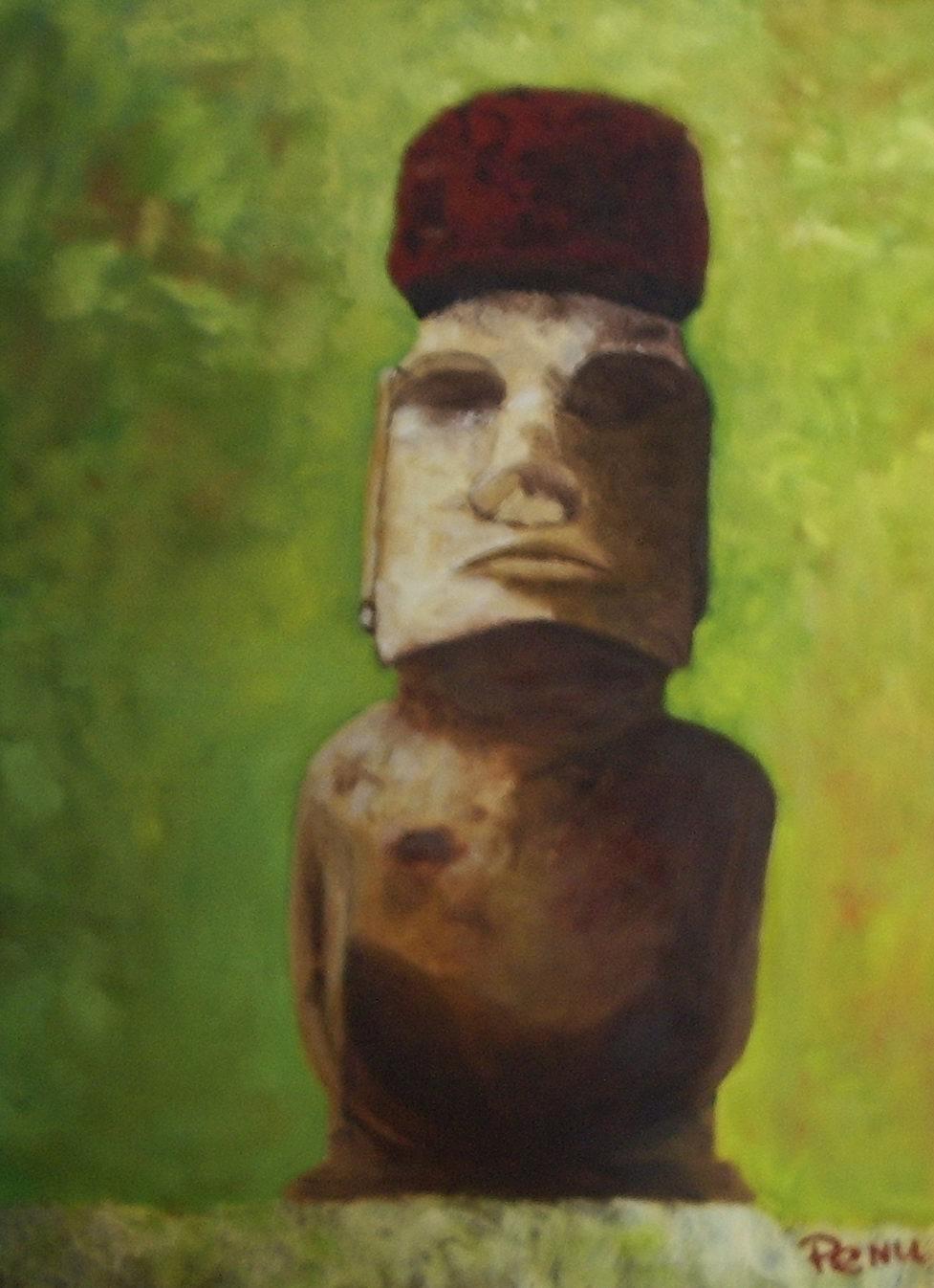 Moai N1
