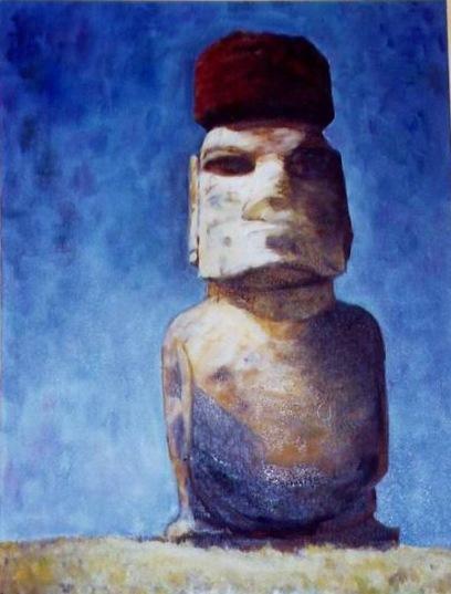 Moai N3