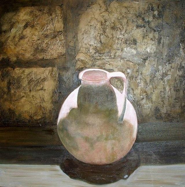Vase du Pérou