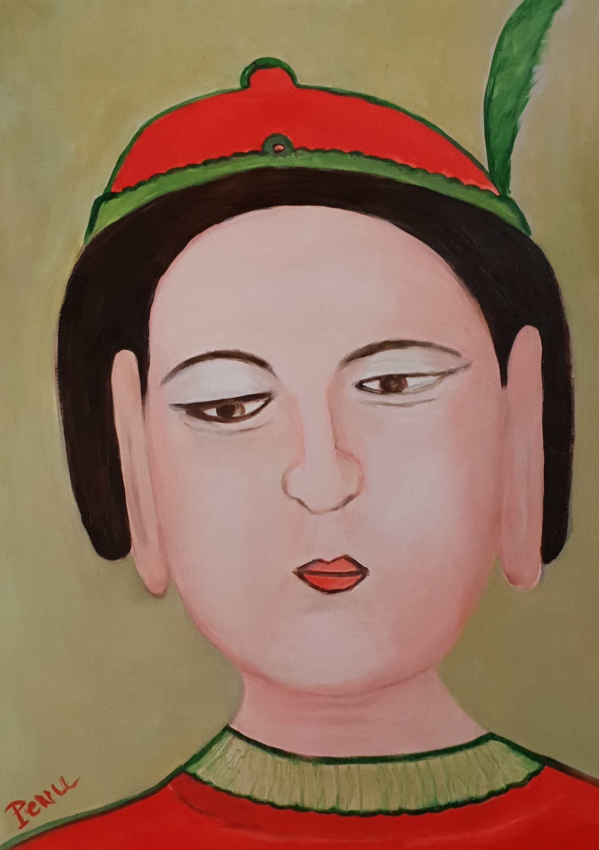 Ancien dignitaire vietnamien