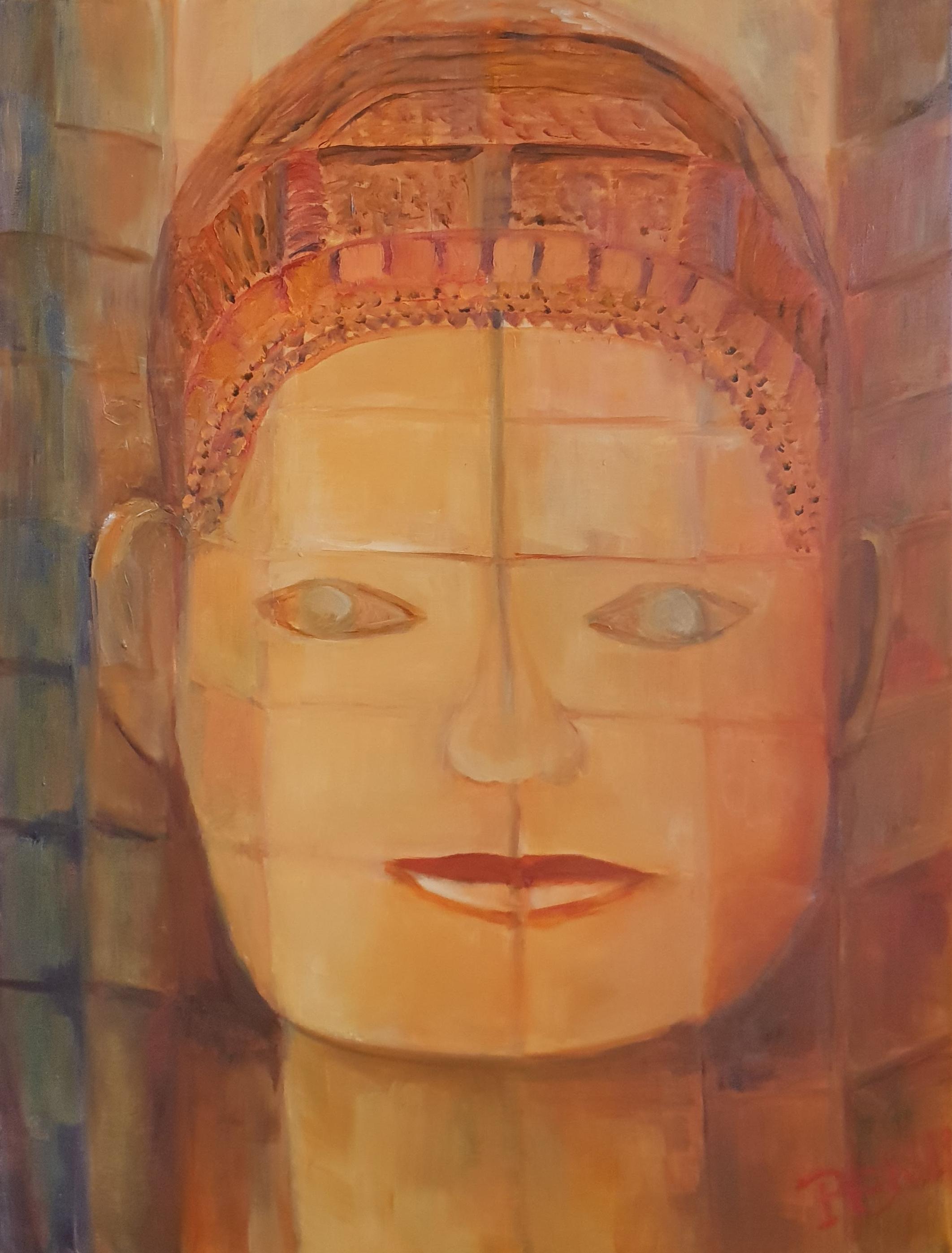 Bouddha cambodgien
