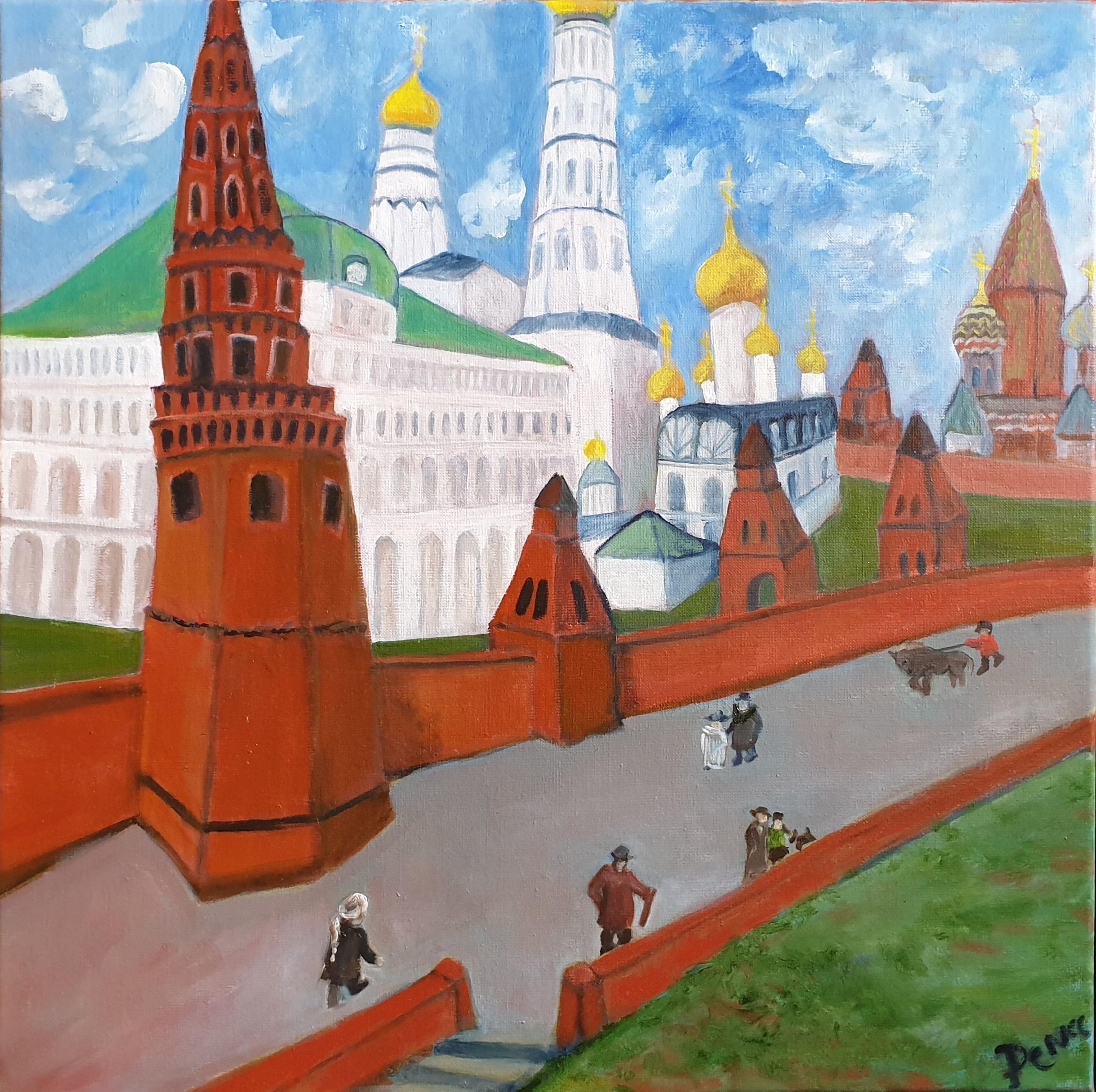 Bord de Moskva